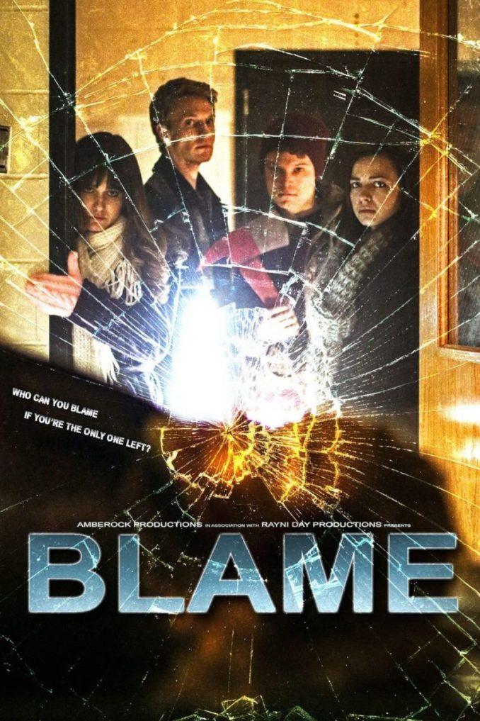 Blame (2021) Mp4 & 3gp Free Download