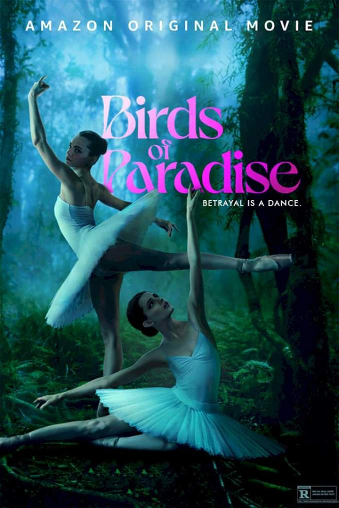 Birds of Paradise (2021) Mp4 & 3gp Free Download