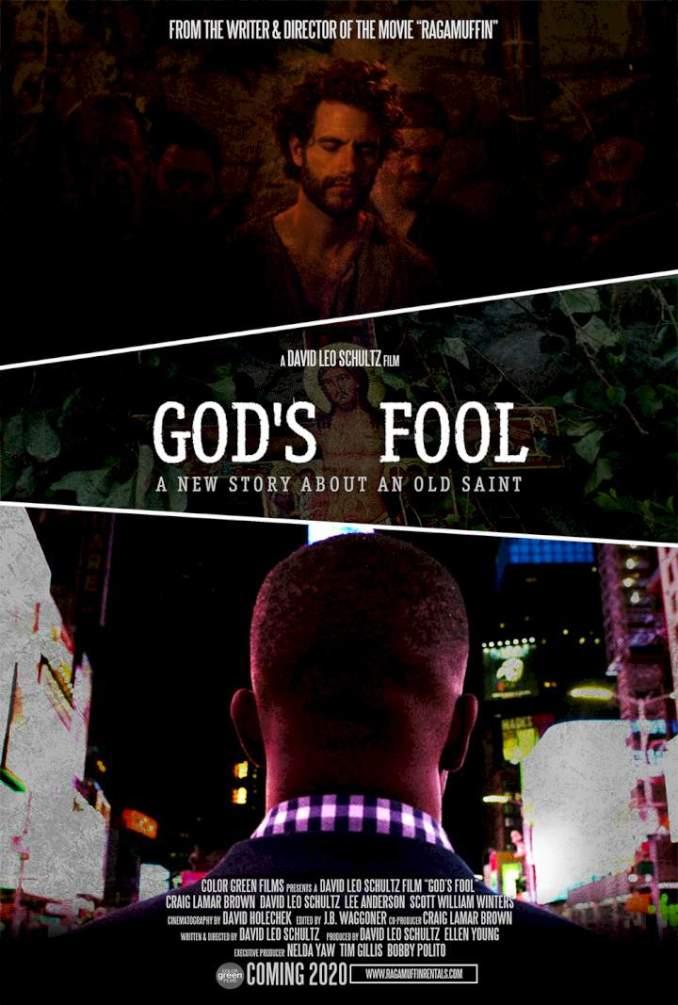 God's Fool (2020) Mp4 & 3gp Free Download