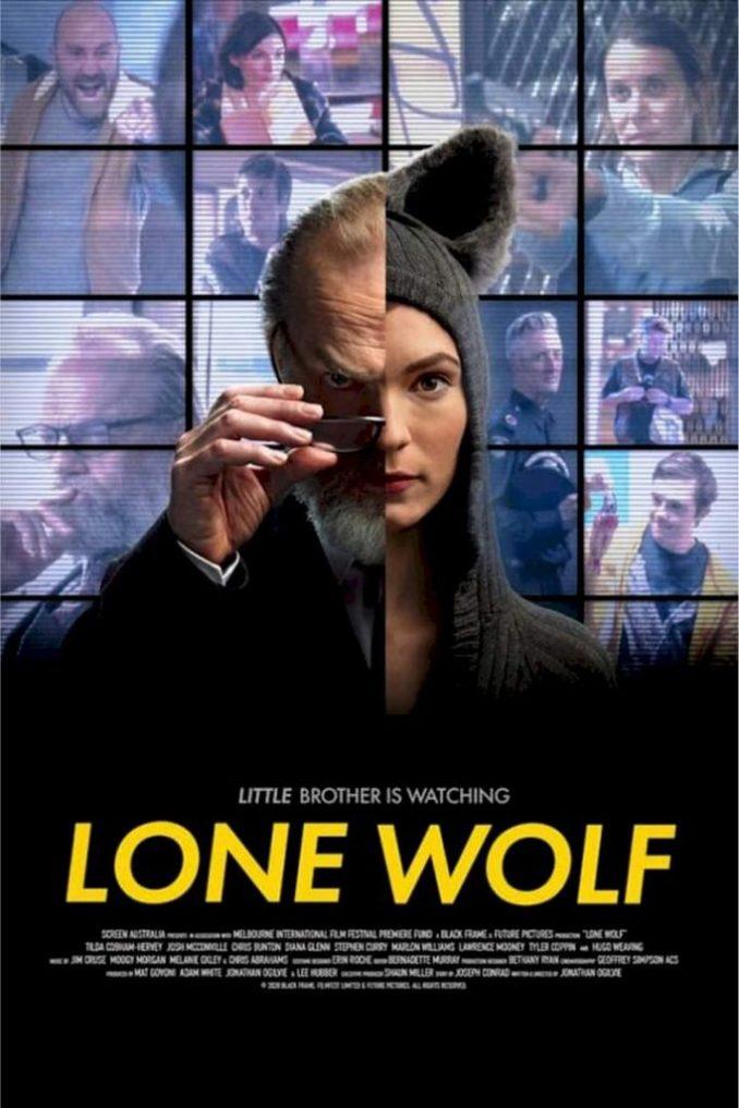 Lone Wolf (2021) Mp4 & 3gp Free Download