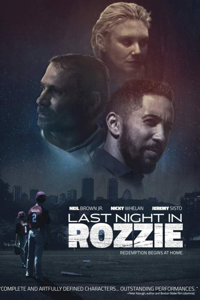 Last Night in Rozzie (2021) Mp4 & 3gp Free Download
