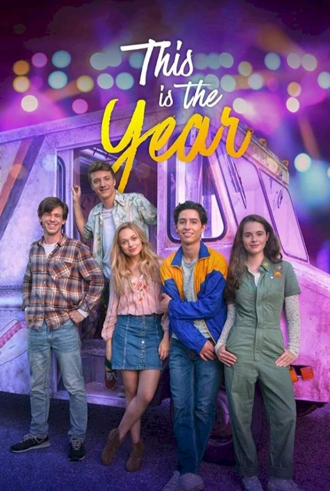 This Is the Year (2021) Mp4 & 3gp Free Download