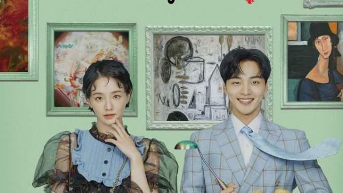 Dali and Cocky Prince Season 1 Episode 1 (Korean Drama) Mp4 & 3gp Free Download