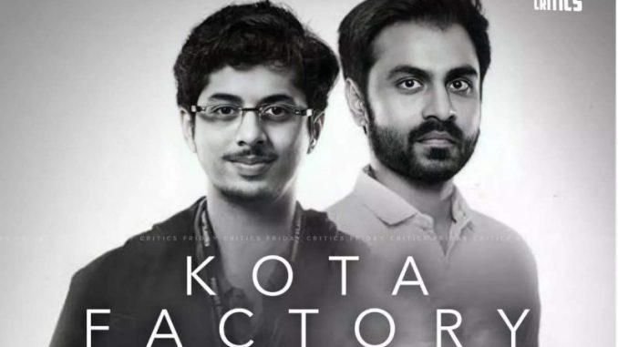 Kota Factory Season 2 Episode 1 – 5 (Complete) – Bollywood Series