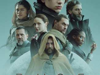 Dune (2021) Mp4 & 3gp Free Download
