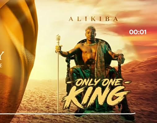 ALBUM: Alikiba – Only One King