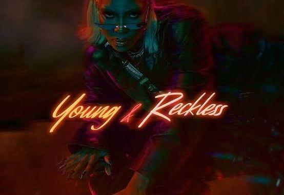 Veeiye – Young & Reckless EP