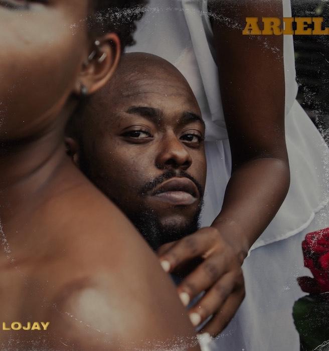 Lojay – Ariel Mp3