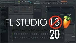 fl studio 20 key