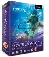 CyberLink PowerDirector 19.6.3126.0 Crack With License Key Free Download 2021