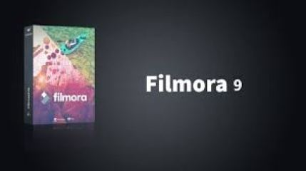 Wondershare Filmora 9 Crack With Serial Key 2019