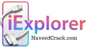 iExplorer 4.5.0 Crack With Serial Key Latest Version Download 2022