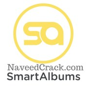 Smart Albums 2.2.8 Crack With Activation Key Download [Win/Mac] 2022