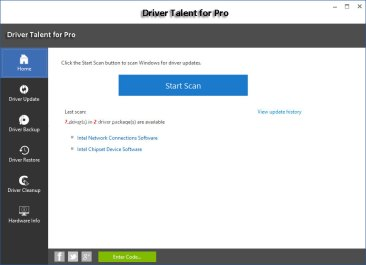 Driver Talent Pro 6.5.53.158 Crack Key + Activation Code Free Download