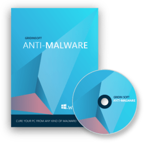 GridinSoft Anti-Malware 3.1.11 Crack Activation Code Free Download