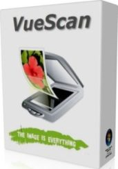 VueScan Pro 9.5.84 Crack Keygen Full Patch Key Free Download
