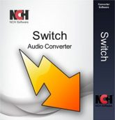 Switch Audio File Converter 5.31 Crack + Serial Key Free Download