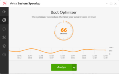 Avira System Speedup Pro 4.2.1 Crack With Activation Code Free Here
