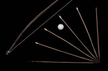 Bow & Arrows