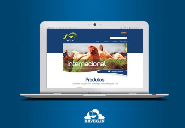 portfolio-Nutrivil-WordPress
