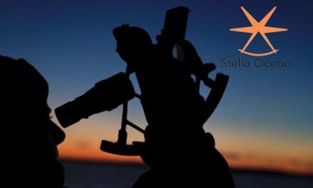 Stella Oceani MED 2021, listos para zarpar!