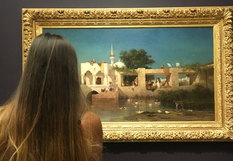 Visite virtuelle des musées, qu'en penser ?