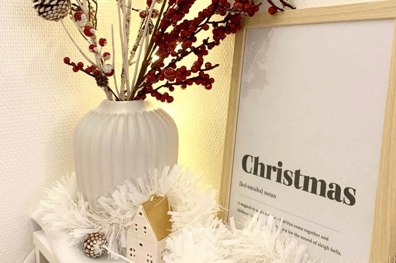 Idée de cadeaux de Noël de dernière minute