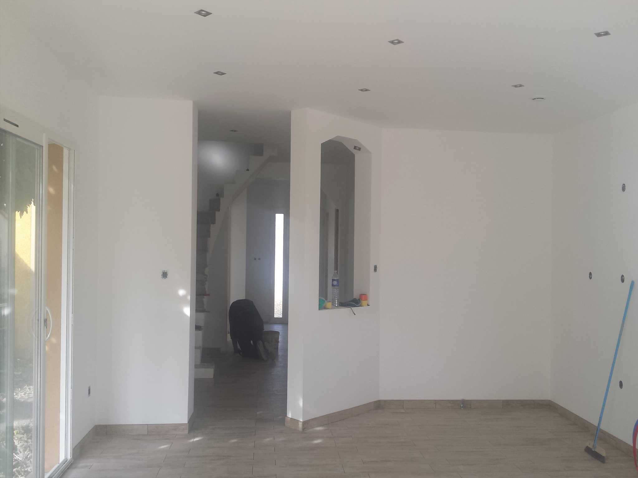 rénovation intérieur-extérieur