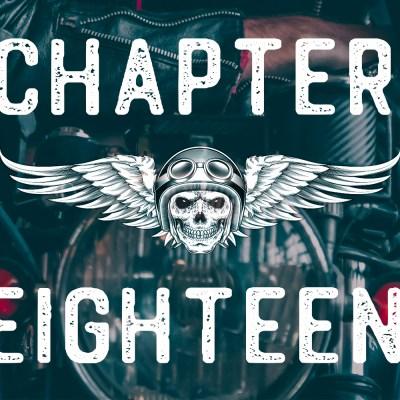 The Kings of Kearny: Chapter Eighteen