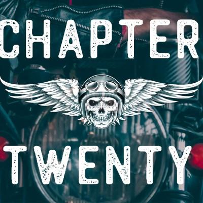 The Kings of Kearny: Chapter Twenty