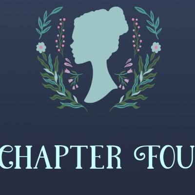 A Fairy's Tale: Chapter Four