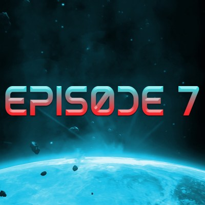 The Space Pirate's Captive: Episode 7