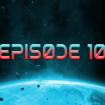 The Space Pirate's Captive: Episode 10