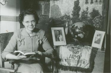 Vivian Fusby