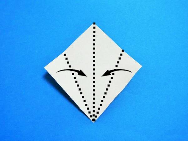 ハート 折り紙 折り紙 星 こんぺいとう : xn--o9ja9dn55ayerin411bcd3afbgz3gd4y.jp