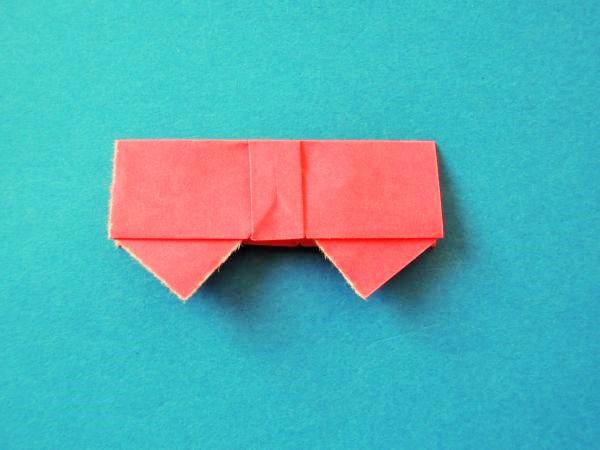 クリスマス 折り紙 折り紙 手紙 簡単 : xn--o9ja9dn55ayerin411bcd3afbgz3gd4y.jp