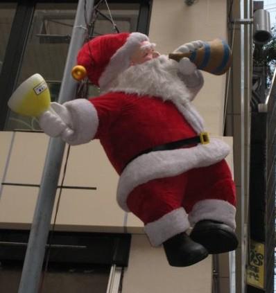 Ladron navideño