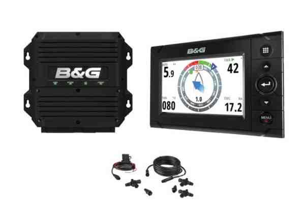 B&G H5000 Hydra Basispaket