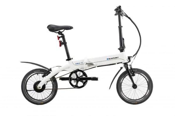Pedelec Blaupunkt Carla 190 E-Bike