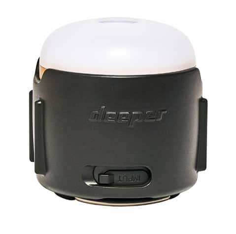 Deeper Power Lantern Outdoor-Lampe