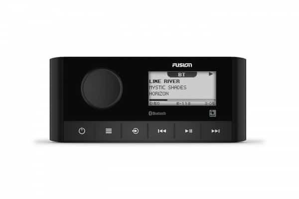 Fusion MS-RA60 Marine Radio Entertainment