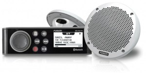 Fusion MS-RA70KT Stereopaket