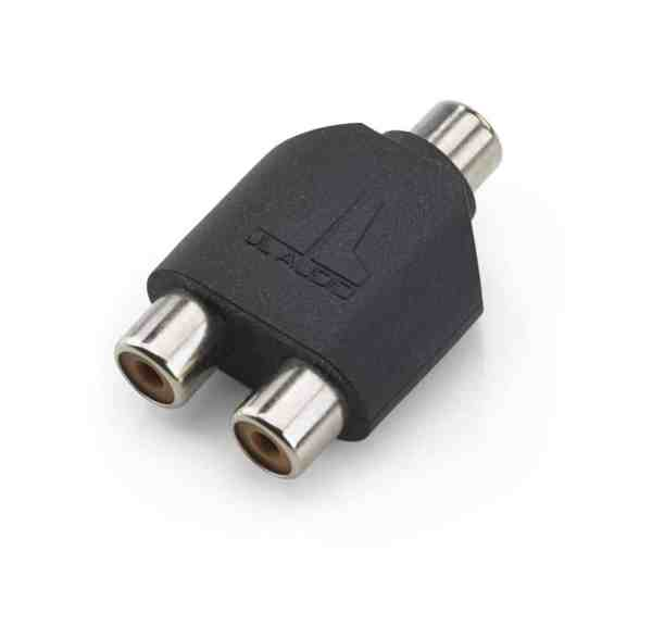 JL Audio XD-AICS-1F2F 2-Wege Verbindungssplitter