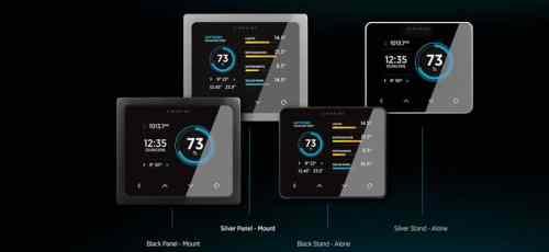 Simarine Batteriemonitor Pico Installationsversionen