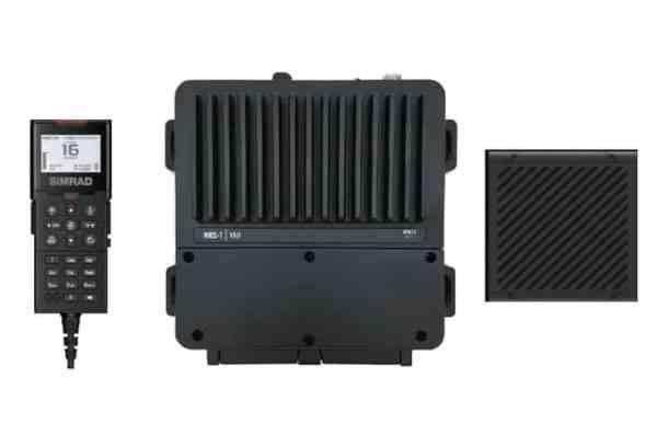Simrad RS100-B UKW Seefunkgerät