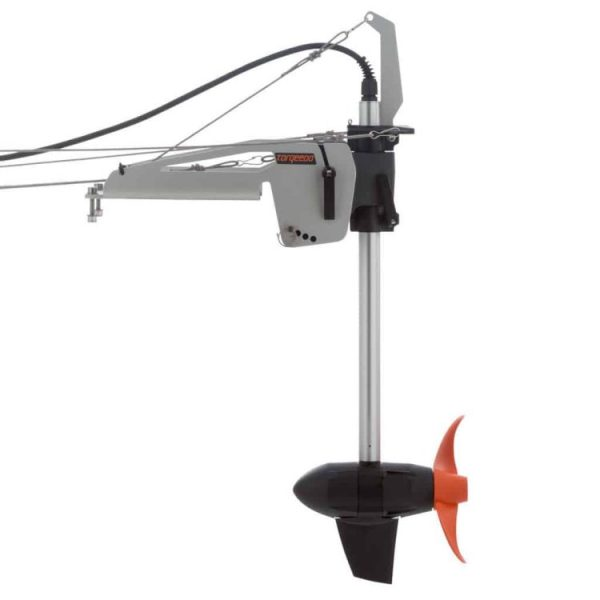Torqeedo Ultralight 403 A-AC Elektro-Außenborder