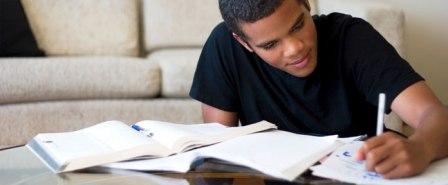 teen-homework