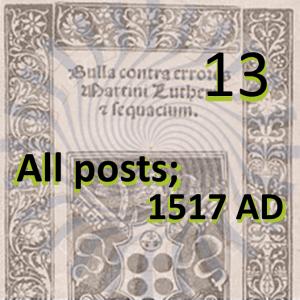 1517 ad - all posts