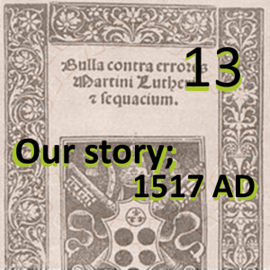 1517 ad - our story
