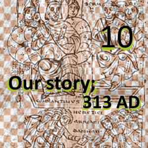 313 ad - our story